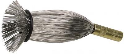 Brosse acier rechange pour L008 S/Carte BOUCHONNERIE JOCONDIENNE