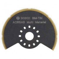 Lame segment ACI65AB Bim-Tin endu BOSCH ROBERT