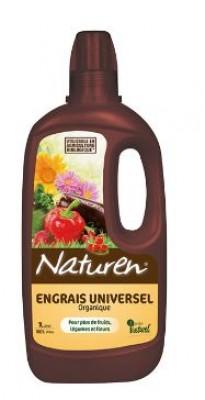 Engrais universel 1l NATUREN DE SANGOSSE