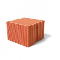 Brique monomur rectifiée BIOBRIC 300x300x212mm R2.60