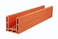 Maxi linteau MONOLITHE 20cm 20x280cm TERREAL