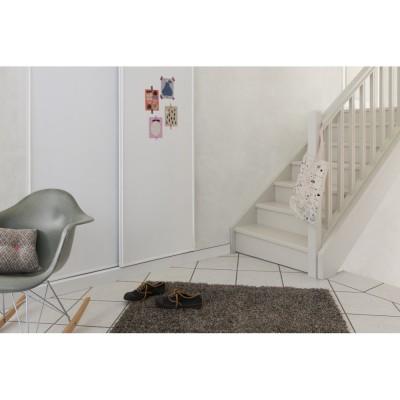 Peinture De Rénovation Plancher Escalier 2l Blanc V33