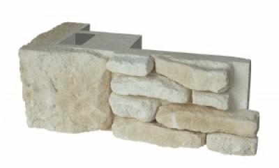 IDEABLOK angle pierre de CAUSSE 47x16/21x20 ORSOL - Azay Le Rideau ...