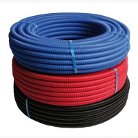 Tube MSF rouge 20x2 50m COMAP