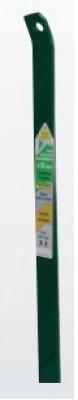 Jambe de force plastifiée vert largeur 25mm 1,20ml KDI