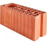 Brique poteau 262x375x219mm joint mince 4,6/ml