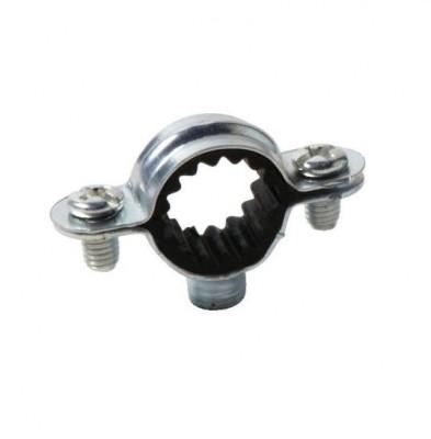 Collier simple isophonique diamètre 12mm boîte de 100 SOMATHERM