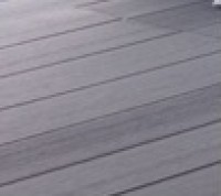 Lame de terrasse bois composite 140x28mm 4,00ml DECEUNINCK