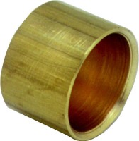 Bouchon 8300CU à souder femelle diamètre 18mm (sachet de 2 pièces)