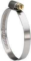 Collier de serrage 18x28mm sous blister de 10 PB DISTRIBUTION