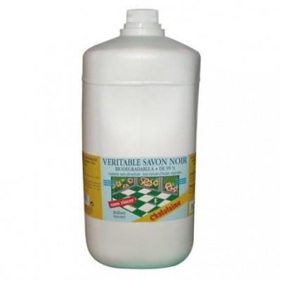Savon noir huile lin chatelai 5l DESAMAIS DISTRIBUTION