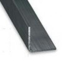 Cornière acier profil à froid 20x20x1.5 2.5ml CQFD