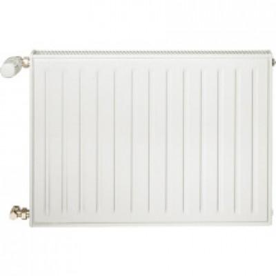 Radiateur eau chaude REGGANE 3000 11 horizontal 750x800 923w FINIMETAL