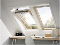 Fenêtre ROTA GGL UK04 confort VELUX