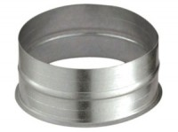 Manchon à sceller aluminié diamètre 83mm POUJOULAT