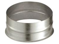 Manchon aluminié diamètre 111mm POUJOULAT