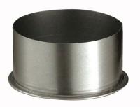 Tampon aluminié diamètre 97mm POUJOULAT