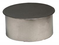 Tampon aluminium diamètre 97mm TEN