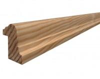Cimaise lambris ajuster pin 30x40 SOTRINBOIS