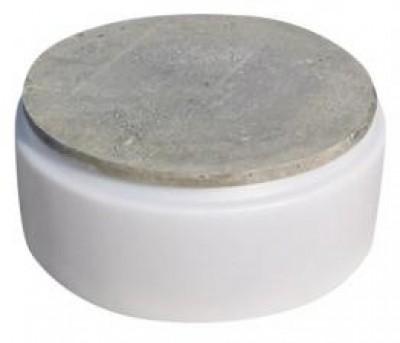 Rehausse Polyéthylène Diamètre 57cm Hauteur 20cm Bonna Sabla