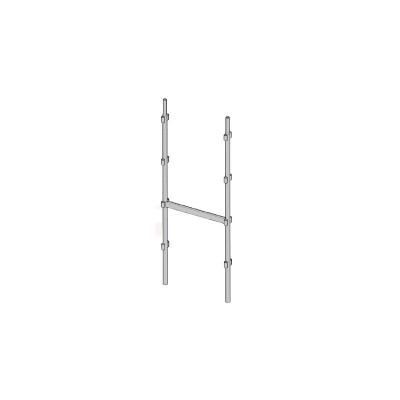 Echelle hauteur de 2m - NF ALTRAD