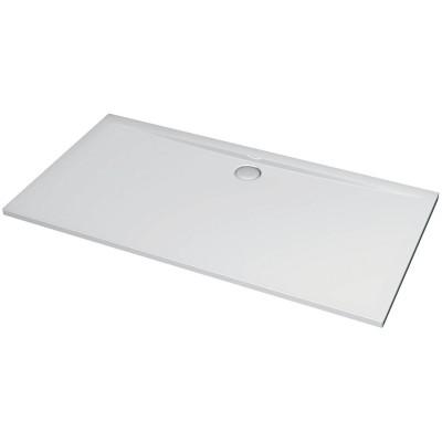 Receveur ULTRA FLAT 120x90cm blanc IDEAL STANDARD