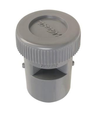 Aérateur à membrane 110/100mm NICOLL