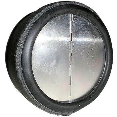 Clapet anti retour diamètre 100mm acier DMO