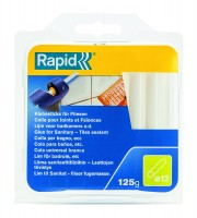 Colle sanitaire 12x94mm 125g RAPID AGRAFAGE