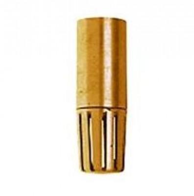 Clapet crépine tubulaire laiton femelle 20/27mm DIPRA