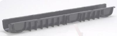 Caniveau DRAINYL standard 100/HT110 1,00ml LEGOUEZ