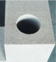Bloc de chaînage vertical 20x25x50cm XELLA THERMOPIERRE