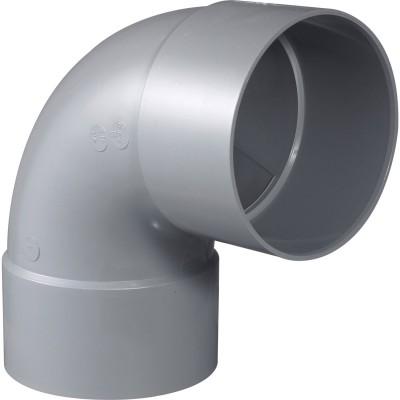 Coude 87° D160 PVC GIRPI