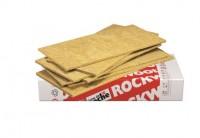 ROCKSOL EXPERT nu 60mm panneaux 120x060 R1.55 ROCKWOOL