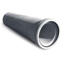 Tuyau béton armé 135A diamètre 400mm 2,42ml avec joint 484kg BONNA SABLA