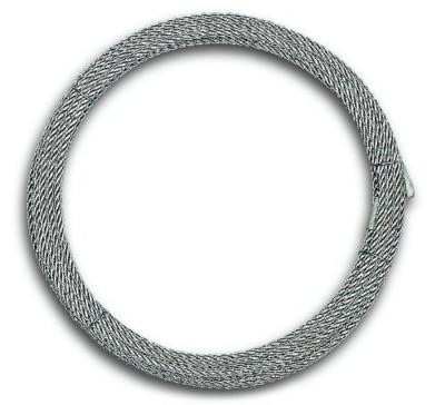 Câble de levage diamètre 3mm RR 180kgs 20m-couronne CHAPUIS JEAN