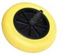 Roue increvable noyeu diamètre 400 ALTRAD
