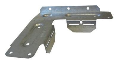 Equerre modulable RAPID'FIX boîte de 50 AMF