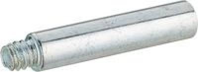 Allonge acier poli 40mm NOYON et THIEBAULT