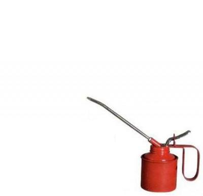 Burette à huile métallique 300ml SODISE