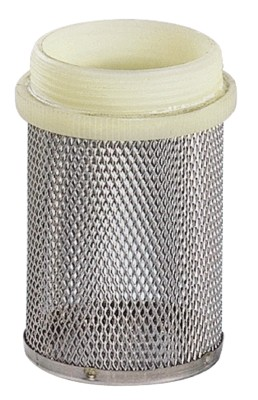 Crépine seule maille inox 3/4 SFERACO