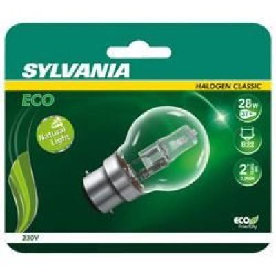 Boîte d'ampoule HALECO sphérique 28x E14 2800K 345ml DESAMAIS DISTRIBUTION