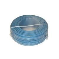 Fil HO7V-U 2,5mm2 100m blue DEBFLEX