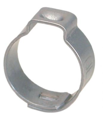 Collier de serrage 13-15mm LACME