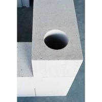 Thermopierre angle 30x25x62,5cm4CX/ml XELLA THERMOPIERRE S.A.