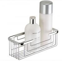 Porte savon fil chromé AQUATOP / JS
