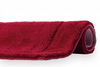 ACCENT tapis de bain 60x100cm 59 rouge AQUANOVA NV
