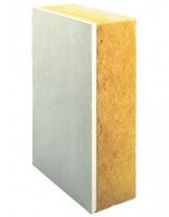 CALIBEL 10+100 panneaux de 260x120cm laine de verre R2,95 ISOVER SAINT GOBAIN