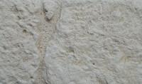 Chapeau BRIDOIRE pointe diamant 42x42x7cm ton pierre ORSOL