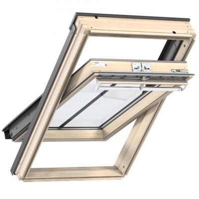 Fenêtre de toit GGL 3057 TOUT CONFORT SK08 114x140cm VELUX